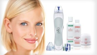 pmd-personal-microderm-system