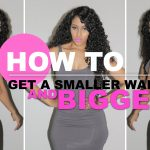 How to Get Bigger and Wider Hips Fast & Naturally At Home