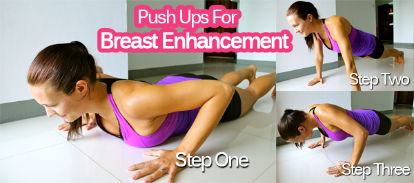push-ups-for-breast-enhancement
