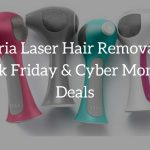 Tria Laser Black Friday & Cyber Monday Deals 2017