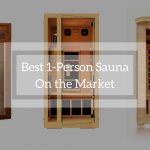 Top 5 Best 1-Person Sauna (Reviews & Buying Guide) 2018