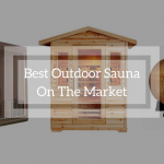 Top 3 Best Outdoor Saunas