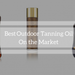 best outdoor tanning oil