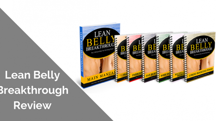 Lean Belly Breakthrough Review: Is It Worth It?