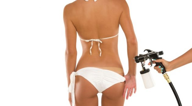 Top 5 Best Spray Tan Solution in 2018