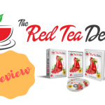the red tea detox banner