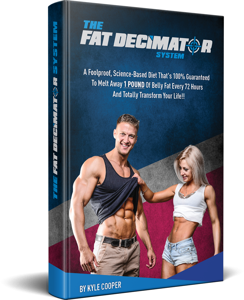 fat decimator system ebook