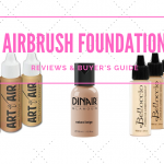 airbrush foundation reviews