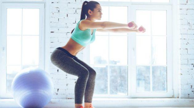 butt exercise