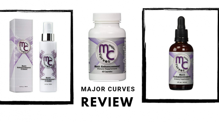 major curves review