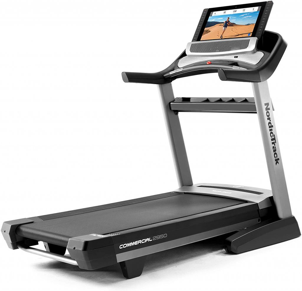 Nordictrack Commercial Treadmill Series