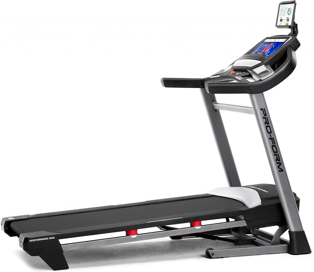ProForm Performance 800i Treadmill