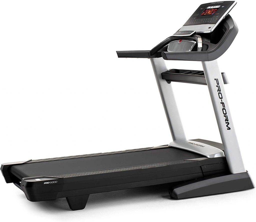 ProForm Pro 2000 Treadmill with 1-Year iFit Membership