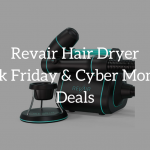 revair hair dryer black friday